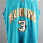 Chris Paul Signed New Orleans Hornets Jersey - COA PSA/DNA