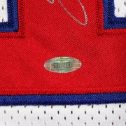 Eli Manning Signed New York Giants Jersey - COA Steiner
