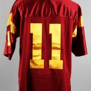 Matt Leinart Signed USC Trojans Jersey - COA UDA