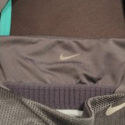 A Maria Sharapova Game-Used & Signed Custom Nike Tennis Dress.  2013 BNP Paribas Open.