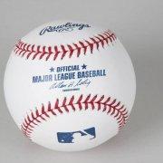 Actor - Sports Fan - Billy Crystal Signed Baseball - COA