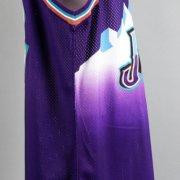 1999-2000 Karl Malone Game-Worn Utah Jazz Jersey - COA 100% Team