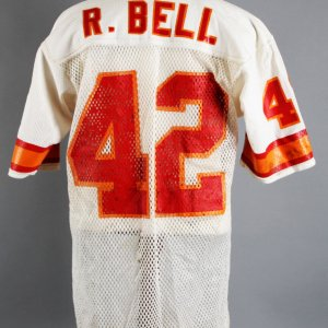 Ricky Bell Game-Worn Tampa Bay Buccaneers Jersey - 100% Team & Provenance LOA