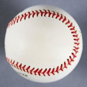 Scott Rolen Cincinnati Reds Signed Baseball - COA JSA