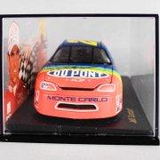 Jeff Gordon Signed DuPont Monte Carlo Model NASCAR Race Car - COA 100% Team