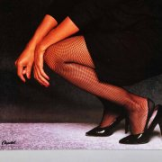 1984 Tina Turner Die-Cut Display - For Tower Records Display