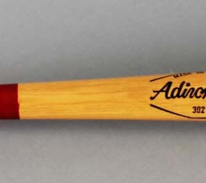 Ted Williams Boston Red Sox Signed Personal Model Big Stick Bat - JSA Full LOA