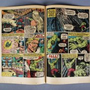 1968 Hulk Comic Book Premiere Issue #102 -VG -F