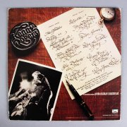 Kenny Rogers Signed Greatest Hits Record Album - JSA