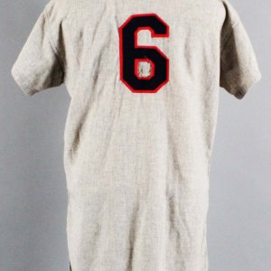 1970 Tony Oliva Game -Worn Minnesota Twins Jersey- Grade 13/20-COA 100% Team