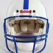 Johnny Unitas Baltimore Colts Signed Full Size Authentic Helmet - PSA/DNA Cert & Sticker