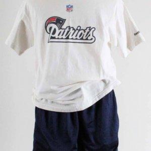Bill Belichick New England Patriots Coach Practice-Used Shirt & Shorts - COA 100% Team