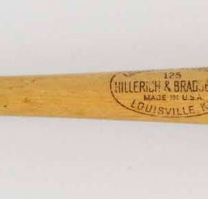 Roberto Clemente Pittsburgh Pirates Store Model Baseball Louisville Slugger Bat