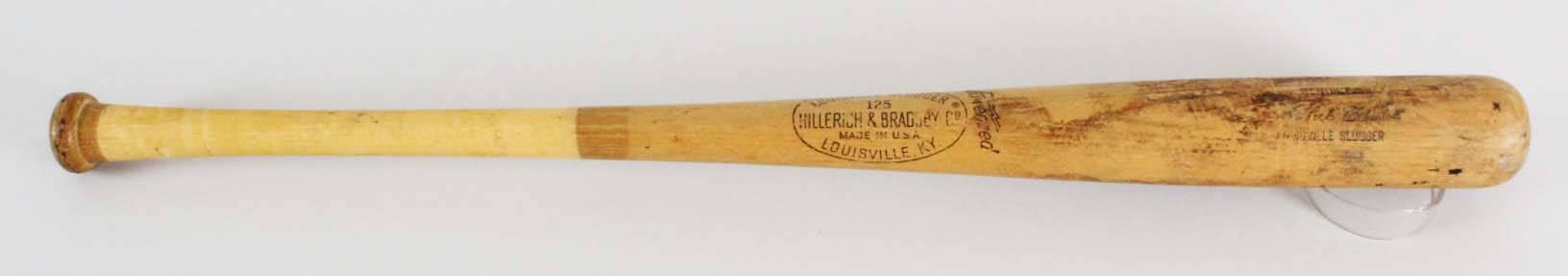 Roberto Clemente Pittsburgh Pirates Store Model Baseball Louisville Slugger Bat