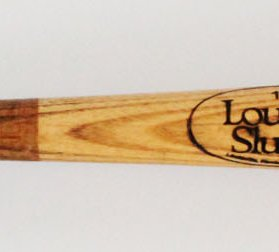 Mickey Mantle & Whitey Ford Signed, Game-Used Yankees Team Pro Stock Model Bat - COA PSA/DNA