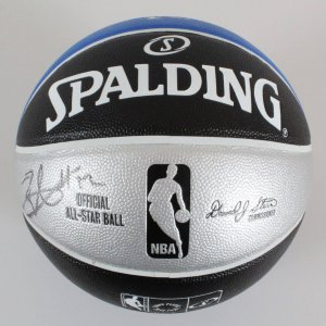 Blake Griffin Los Angeles Clippers Signed All-Star Basketball- COA JSA