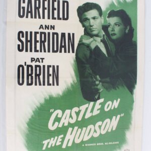 Castle on the Hudson One Sheet Movie Poster 49/202
