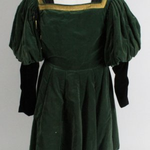 """The Other Boleyn Girl"" Dress Costume (Backlot Props)"