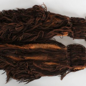 """Camelot"" Yarn Sleaves Costume Prop Worn By Lionel Jeffries (Backlot Props)"