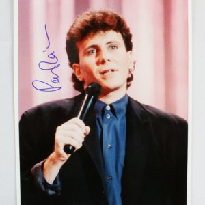 Paul Reiser Signed 8x10 Photo - COA JSA