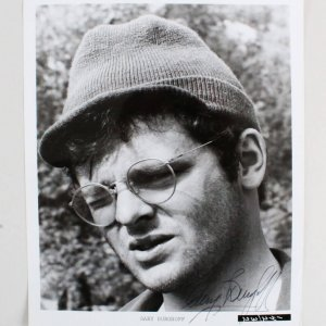 Gary Burghoff Signed 8×10 Photo - COA JSA