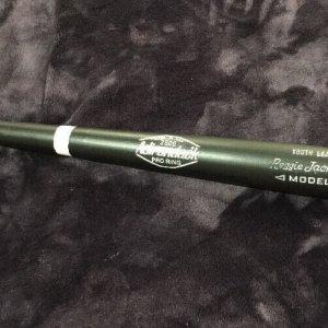 Reggie Jackson Adirondack Baseball Bat