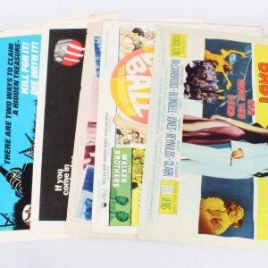 Half Sheet Movie Poster Lott