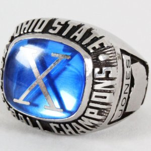 2000 St. Xavier Musketeers Championship Ring