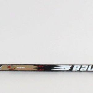 Mark Johnson Game-Used Hockey Stick