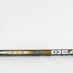 Wayne Gretzky Signed Hockey Stick - COA JSA
