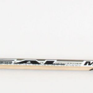 Keith Carney Game-Used Hockey Stick Signed