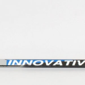 Stu Grimson Game-Used Hockey Stick Signed