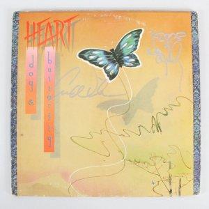 Heart Signed Albumn