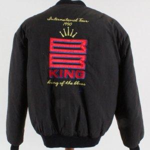 BB King Tour Jacket