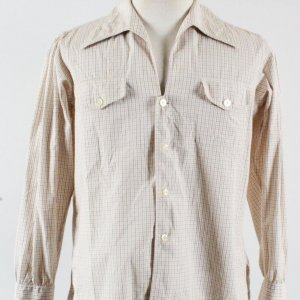 Frank Sinatra Worn Shirt Personally Owned