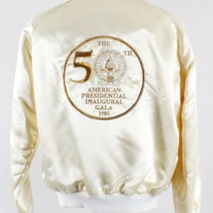 Frank Sinatra Jacket - Personally Owned Inaugural Jacket