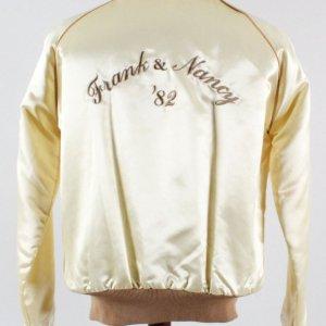 Frank Sinatra Personal Jacket