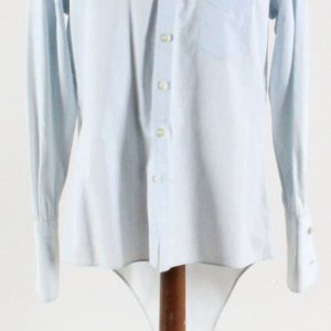 Frank Sinatra Worn Dress Shirt Personally Owned