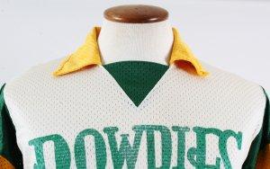 Rodney Marsh Game-Worn Jersey NASL Tampa Bay Rowdies