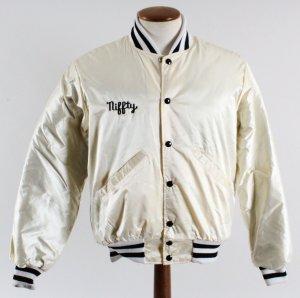1981-82 Sha Na Na World Tour Jacket