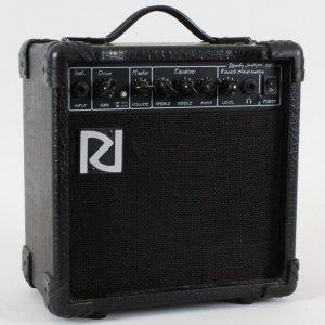 Randy Jackson Used Amp