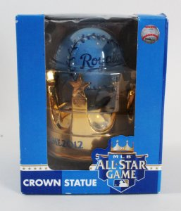 2012 MLB All-Star Game VIP Kansas City Lot