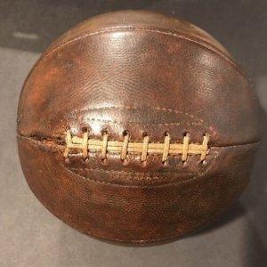 1930's Basketball