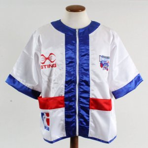 WSB Boxing Corner Man Jacket