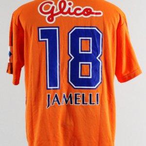 Paulo Jamelli Game-Worn Jersey Shimizu S-Pulse