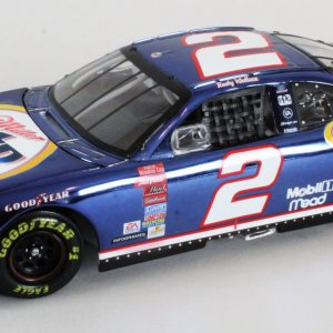 Rusty Wallace Die-Cast Car NASCAR