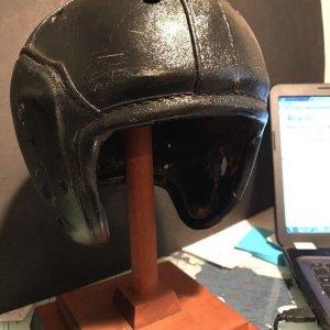 1930's Football Helmet