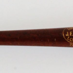 Ty Cobb Baseball Bat Tigers