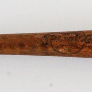 Jackie Robinson Spalding Baseball Bat Dodgers