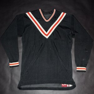 Princeton University Game-Used Soccer Shirt.  Circa 1960's.